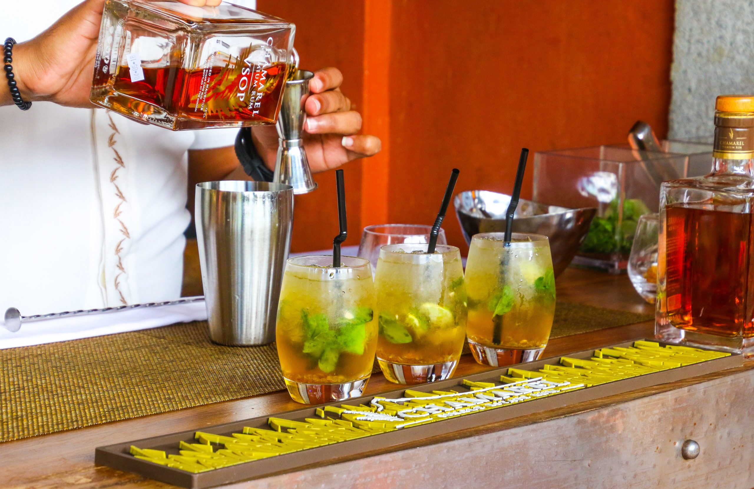 3 Things To Consider When Planning Your Bar Service
